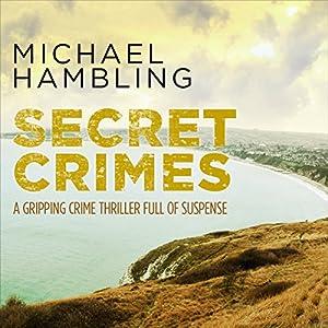 Secret Crimes Audiobook