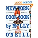 New York Cookbook: From Pelham Bay to Park Avenue, Firehouses to Four-Star Restaurants