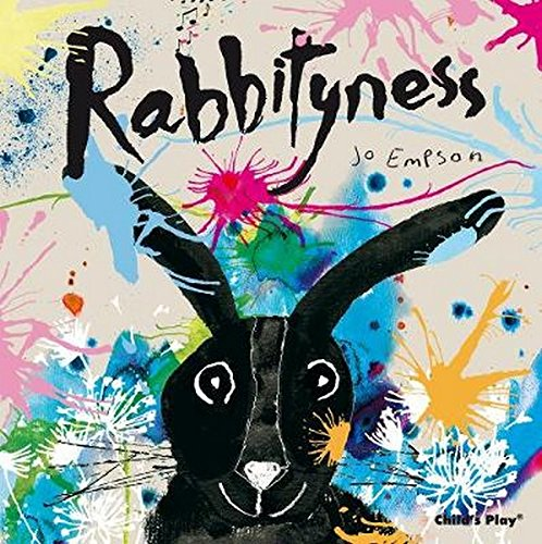Read Online Rabbityness (Child's Play Library) pdf epub
