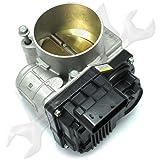 APDTY 112610 Throttle Body Electronic Assembly Fits 2004 Pontiac Grand Prix w/ 3.8L V6 Engine