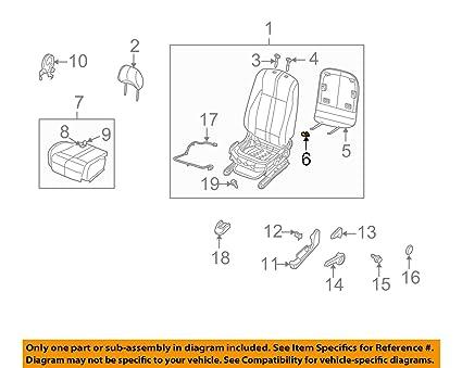 Cool Amazon Com Nissan 87183 Jb02B Seat Back Panel Clip Automotive Wiring Digital Resources Tziciprontobusorg