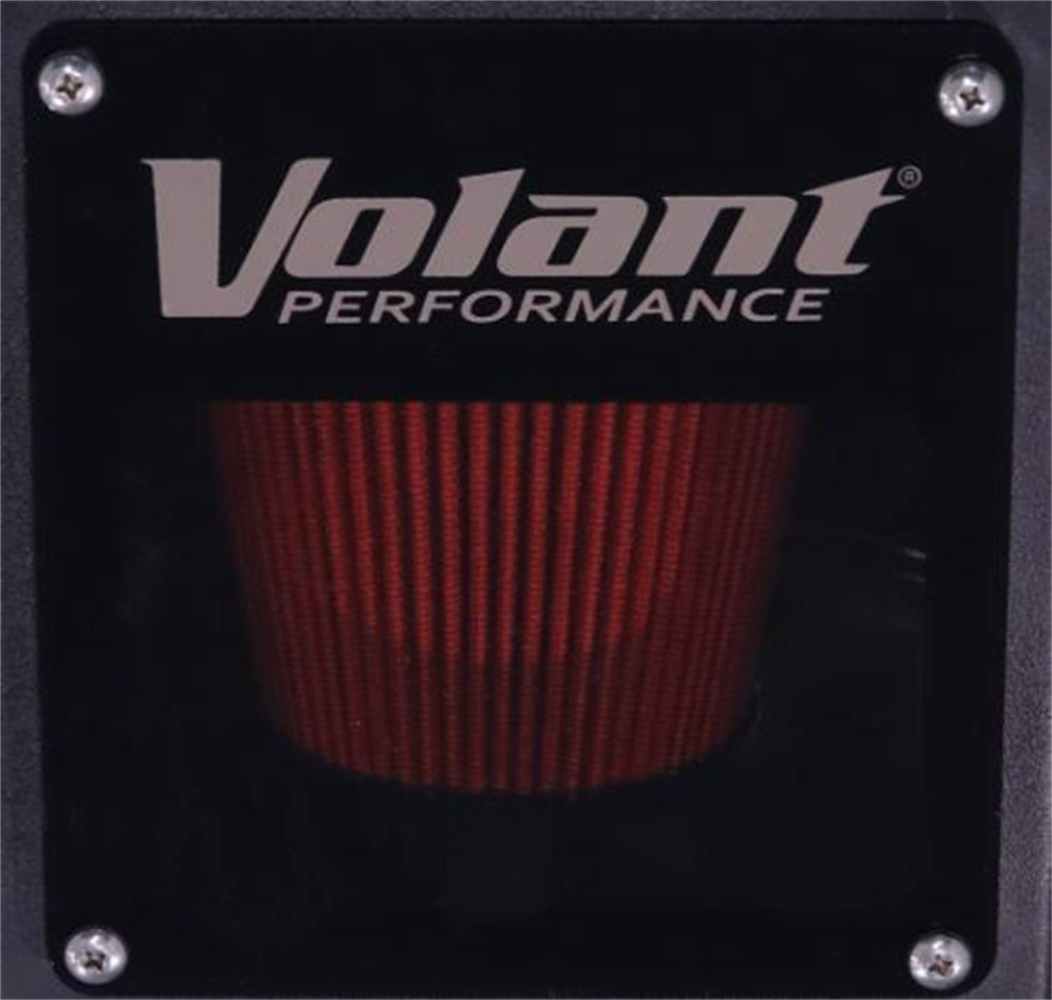 1 Pack Volant 15253D Air Intake Closed Box