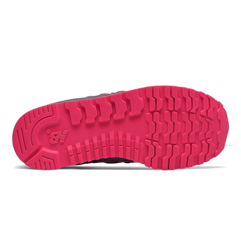 KV500PNY, Chaussures de Fitness Mixte Enfant, Blanc (Blanc), 28 EUNew Balance