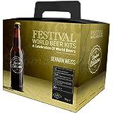 Festival World Beers - German Weiss (Wheat) Beer Kit