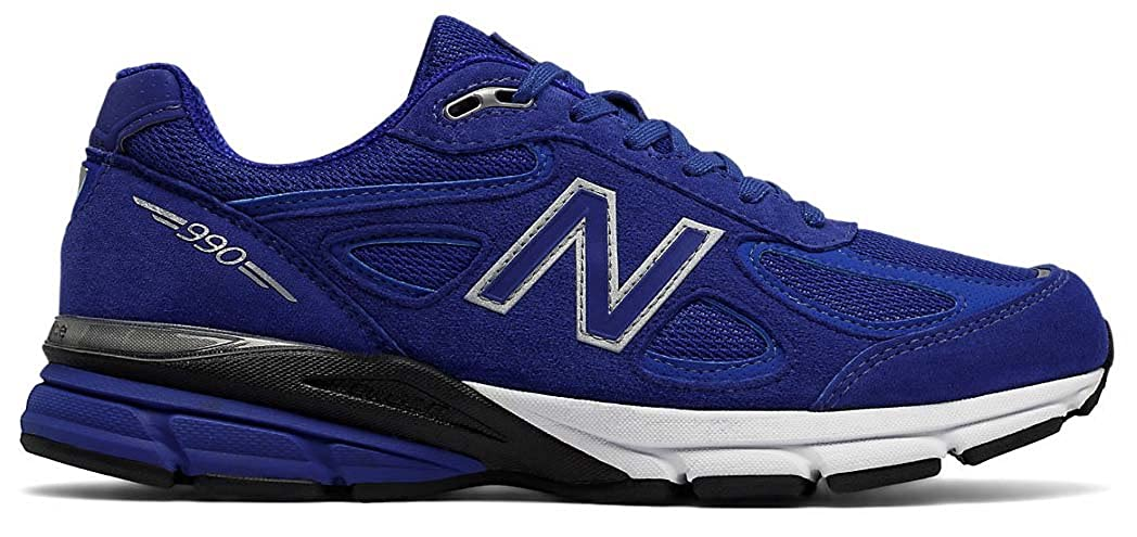 cheaper 005ff 6e84d New Balance Men's 990v4 Final Edition Running Shoe