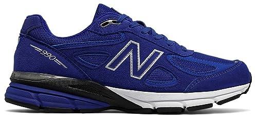 64837b58d55e3 New Balance Men's 990v4 Final Edition Running Shoe