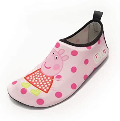 Swimming & Water Games Shoe For Girls