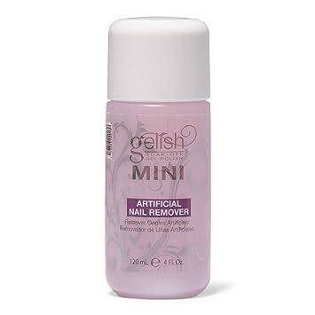Amazon.com : Gelish Artificial Nail Remover : Nail Polish Removers : Beauty