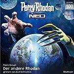 Der andere Rhodan (Perry Rhodan NEO 100) | Frank Borsch