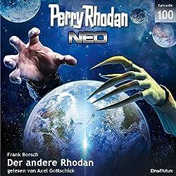Der andere Rhodan (Perry Rhodan NEO 100)