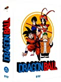 Dragon Ball - Coffret 3 : Volumes 17 à 25