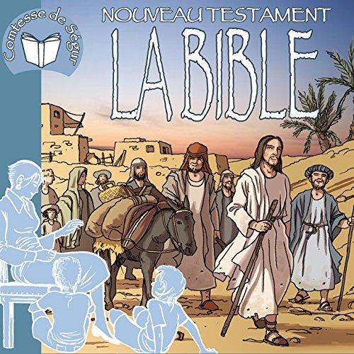 Lire La Bible expliquée : Ancien et Nouveau Testament PDF ePub