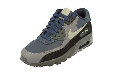 new product a4521 50175 Image Unavailable. Image not available for. Color  Nike Air Max 90 LTR GS  Running Trainers 833412 Sneakers ...