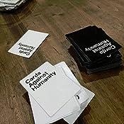 Amazon.com: Cartas contra la humanidad: sexta expansió ...