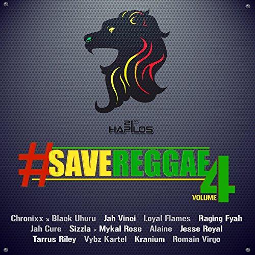 #Savereggae, Vol.4