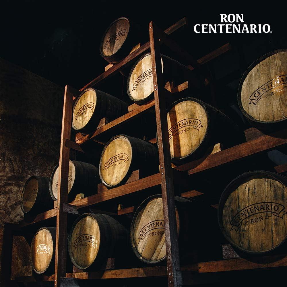Ron - Centenario 20 Años Fundacion 70 cl