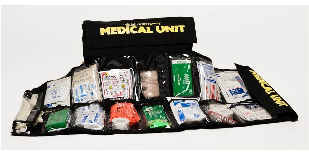 S.T.A.R.T. One Medical Kit by Mayday Industries (Image #1)