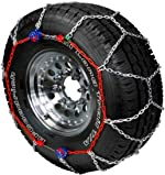 Peerless 0232805 Auto-Trac Light Truck/SUV Tire Traction Chain - Set of