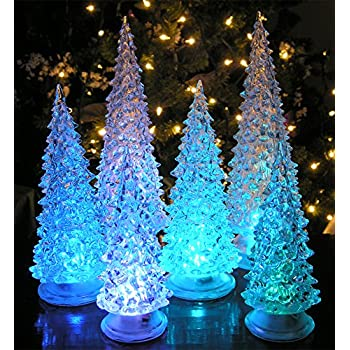 Amazon.com: Apothecary Acrylic Color-Changing LED ...
