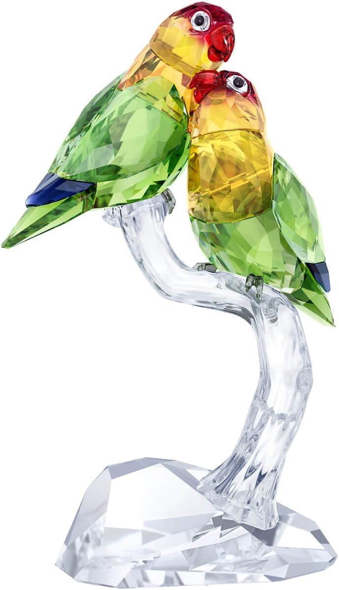 Swarovski Lovebirds 2018 5379552
