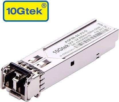 Meraki MA-SFP-1GB-SX 1GbE SFP SX 850nm MMF.