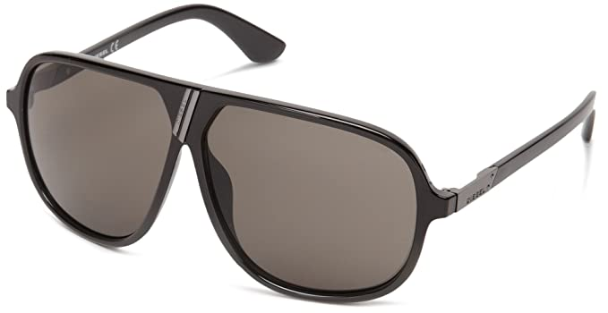 DL0058 Oversized Sunglasses Diesel wOFD3a6