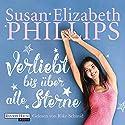 Verliebt bis über alle Sterne (Die Chicago-Stars-Romane 8) Hörbuch von Susan Elizabeth Phillips Gesprochen von: Rike Schmid