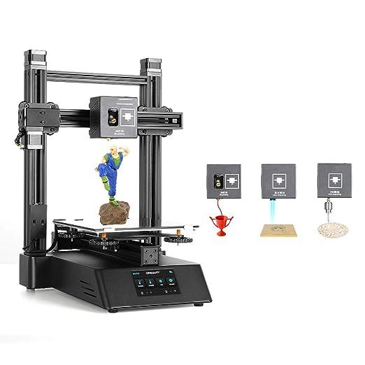 Impresora 3D CP-01 Máquina de grabado láser Tamaño de impresión ...
