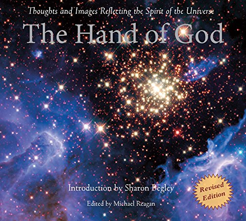Pdf Photography The Hand of God: Thoughts and Images Reflecting the Spirit of the Universe