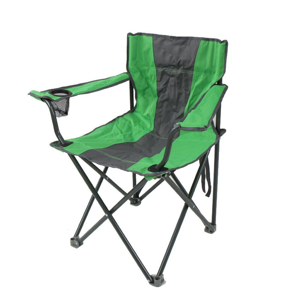 人気 ベンチ 屋外キャンプ折りたたみ椅子ポータブル背もたれ旅行スケッチ椅子ビーチ釣りレジャーチェアグリーン (A++) ベンチ B07DLWNRCS B07DLWNRCS, ユナイテッドモール:4d6a982d --- cliente.opweb0005.servidorwebfacil.com