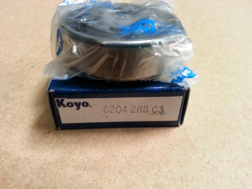 6204-2RSC3 KOYO