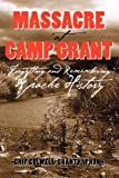 Massacre at Camp Grant, Chip Colwell-Chanthaphonh, 0816525854
