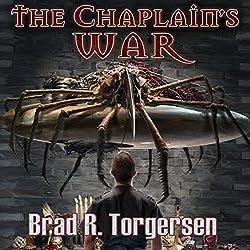 The Chaplain's War