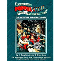 Popful Mail: The Official Strategy Guide (Magical Fantasy Adventure)
