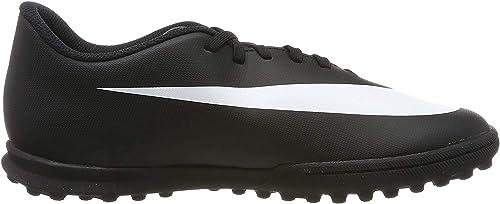 Nike Bravata II TF, Chaussures de Futsal Homme
