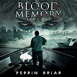 Blood Memory, Book 1