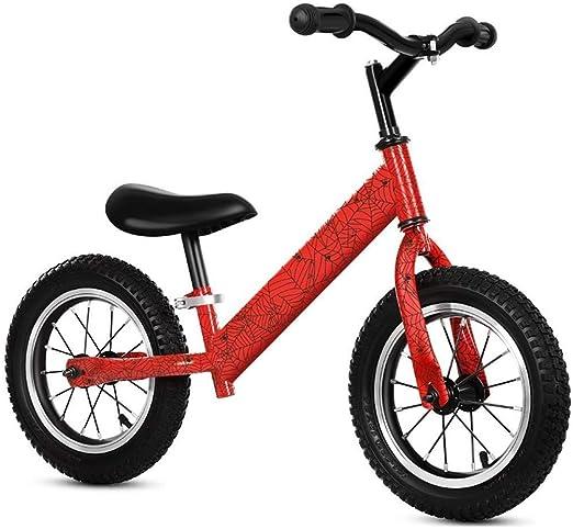 Sgfccyl Bicicleta equilibrada, Cuadro Ligero de Acero al Carbono ...