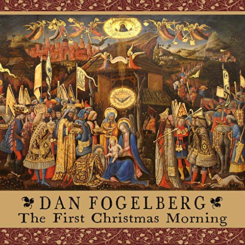 First Christmas Morning (Music Cds Christmas New)