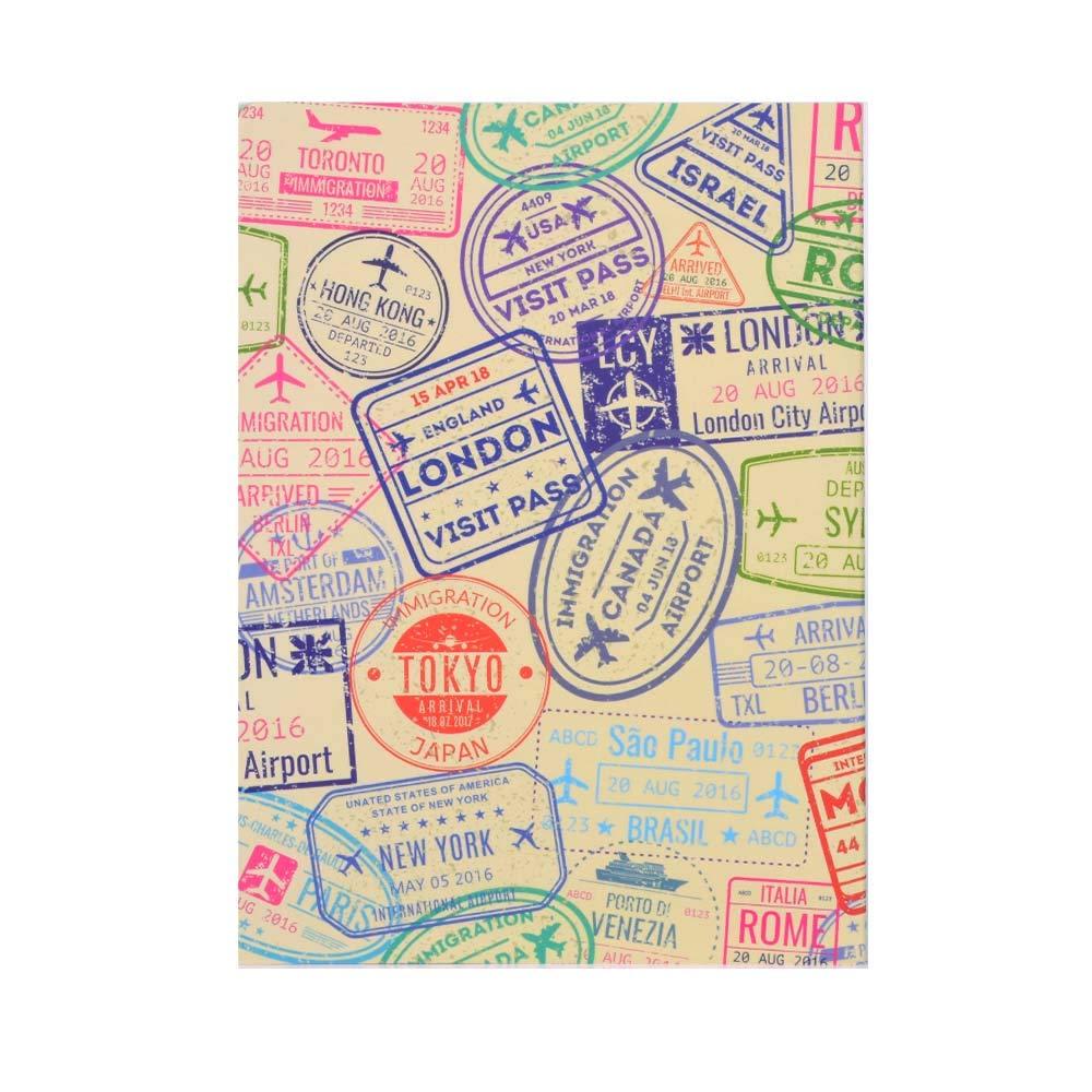 Amazon.com: Doodle Nomadic Notes - Agenda de 240 páginas con ...