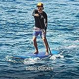 Speedo Men Easy Long Sleeve Swim