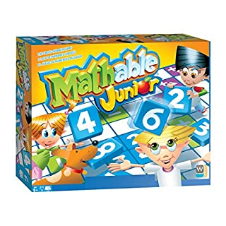 Family Games Mathable Junior