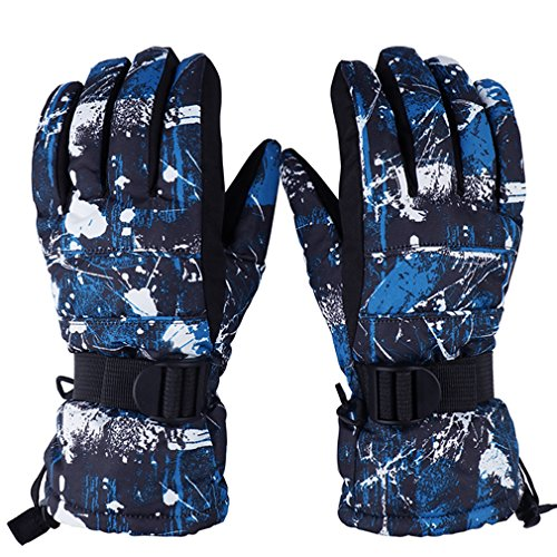 Gore Tex Motorcycle Gloves Review - 5