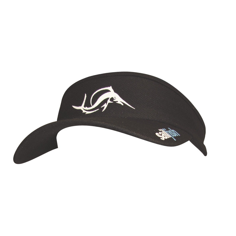 sailfish Visor / Blendschutz, schwarz