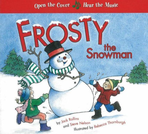 Frosty the Snowman -