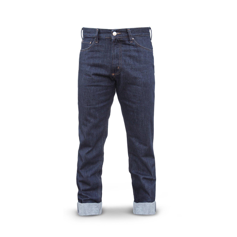 Garzato 700 Jeans Felpato Art Tasche 5 Carrera Uomo Internamente nPFqt4ww0