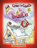 12 Questions for Santa, Lorrel Lyn-Cook, 1465375988