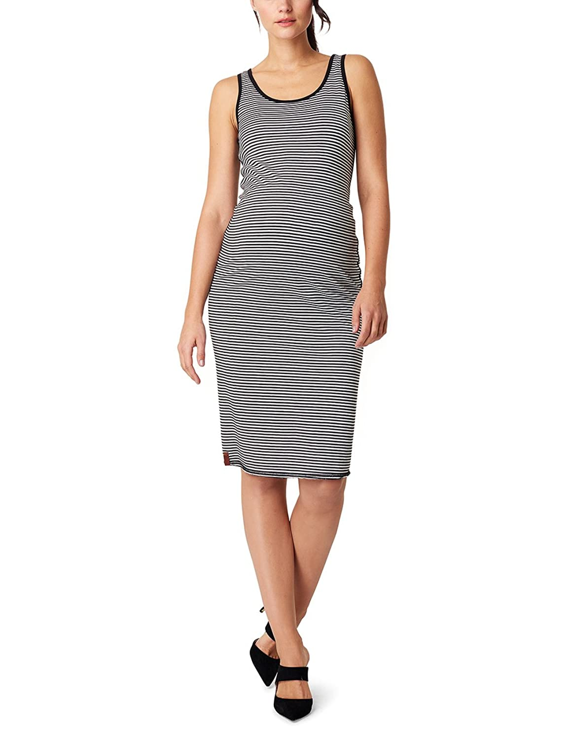 Noppies Damen Umstandskleid Dress Sl Nora 70121