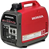 Honda EU22001 Portable Generator Inverter