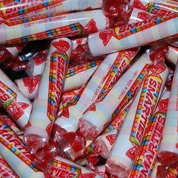 Smarties Candy Rolls Bulk 8 Lbs
