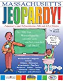Massachusetts Jeopardy!, Carole Marsh, 0793398002